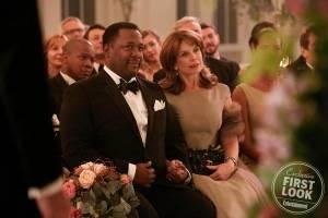 Rachel e Mike - casamento em Suits