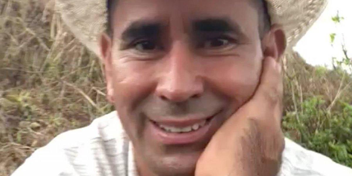 El supuesto reto por el que alcalde de Ipala grabó polémico video