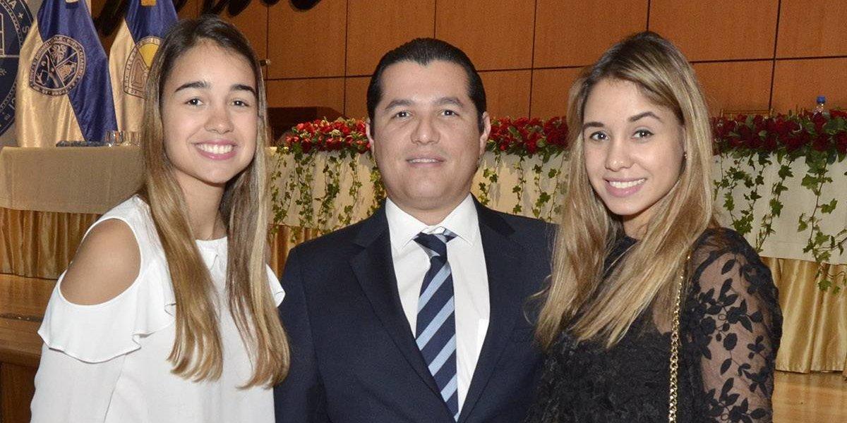 #TeVimosEn: UASD reconoce al doctor Julio Amado Castaños como Profesor Honorario