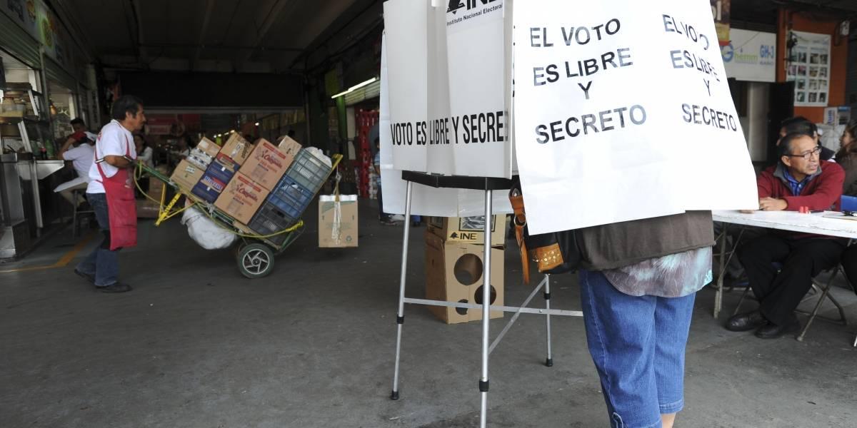 ¿Qué cargos se eligen en Guanajuato el 1 de julio?