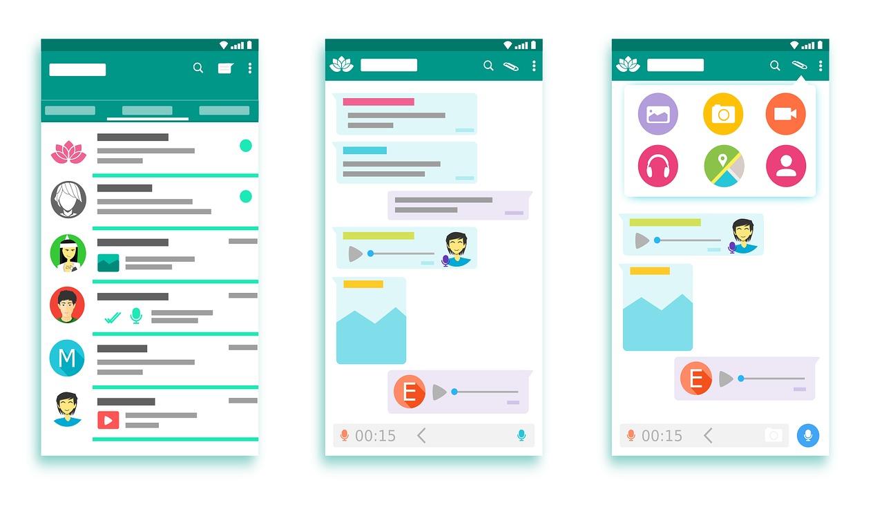 WhatsApp: las novedades que llegarán para iPhone en abril