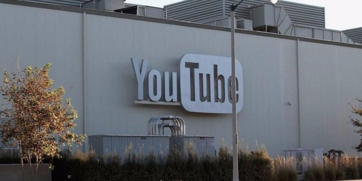 """Califica Google como """"horrendo acto de violencia"""" el tiroteo en la sede de YouTube"""