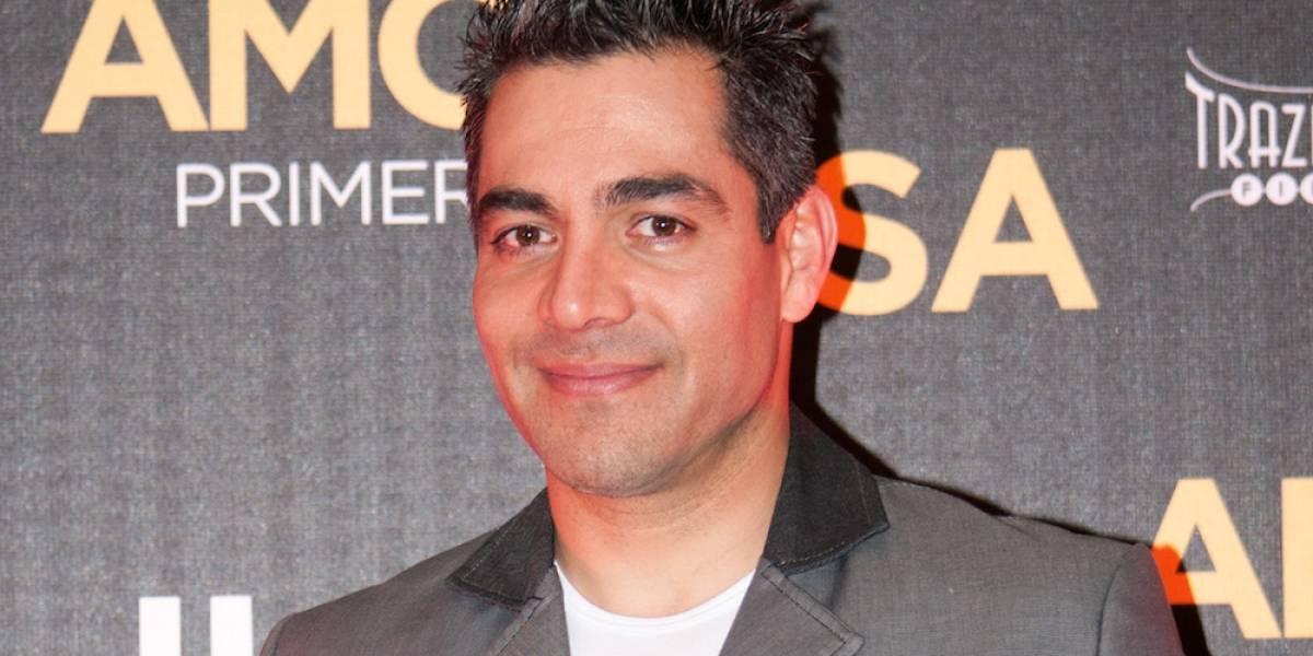 Tras 15 años, Omar Chaparro se despide de Ya párate