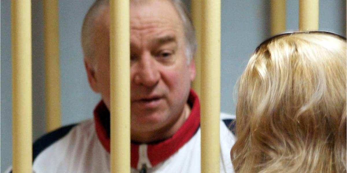 Opaq confirma que ex-espião russo foi envenenado por 'novichok'