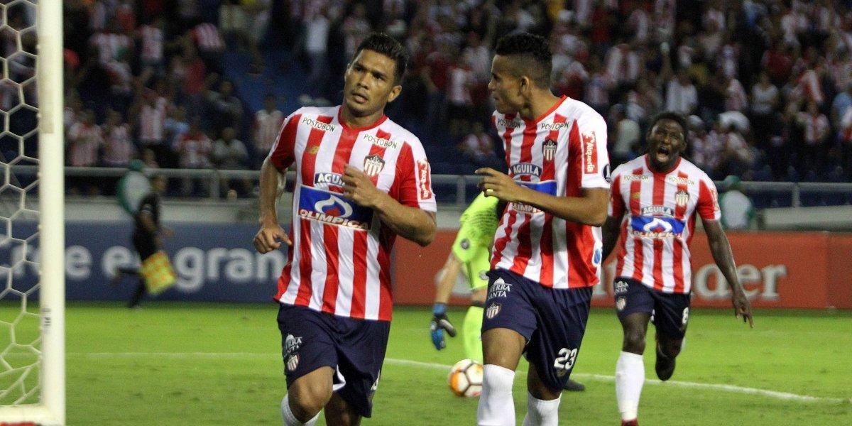 ¡Ganar o ganar! Junior de Barranquilla, por el batacazo contra Palmeiras
