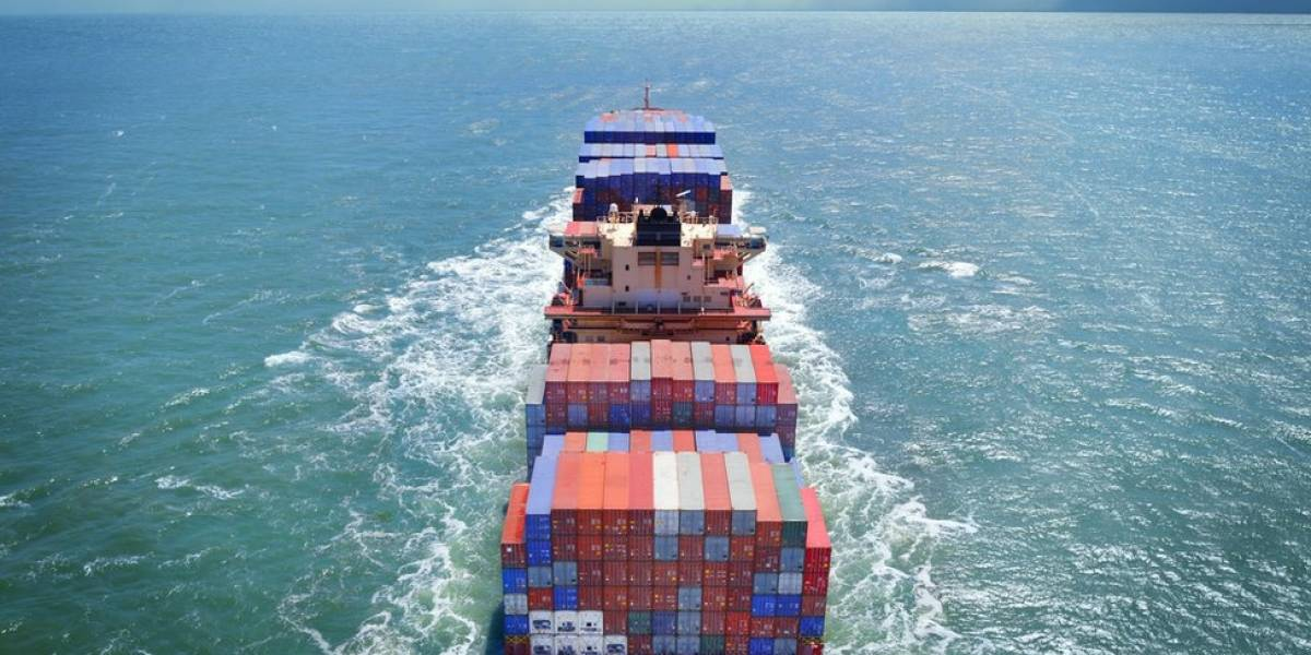 Por que Brasil se opõe à Europa em corte de emissões de CO2 por navios