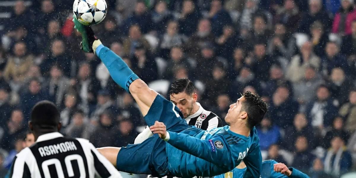 79fd4e89a0 3 razones que muestran la magnitud del golazo de chilena de Cristiano  Ronaldo (¿el