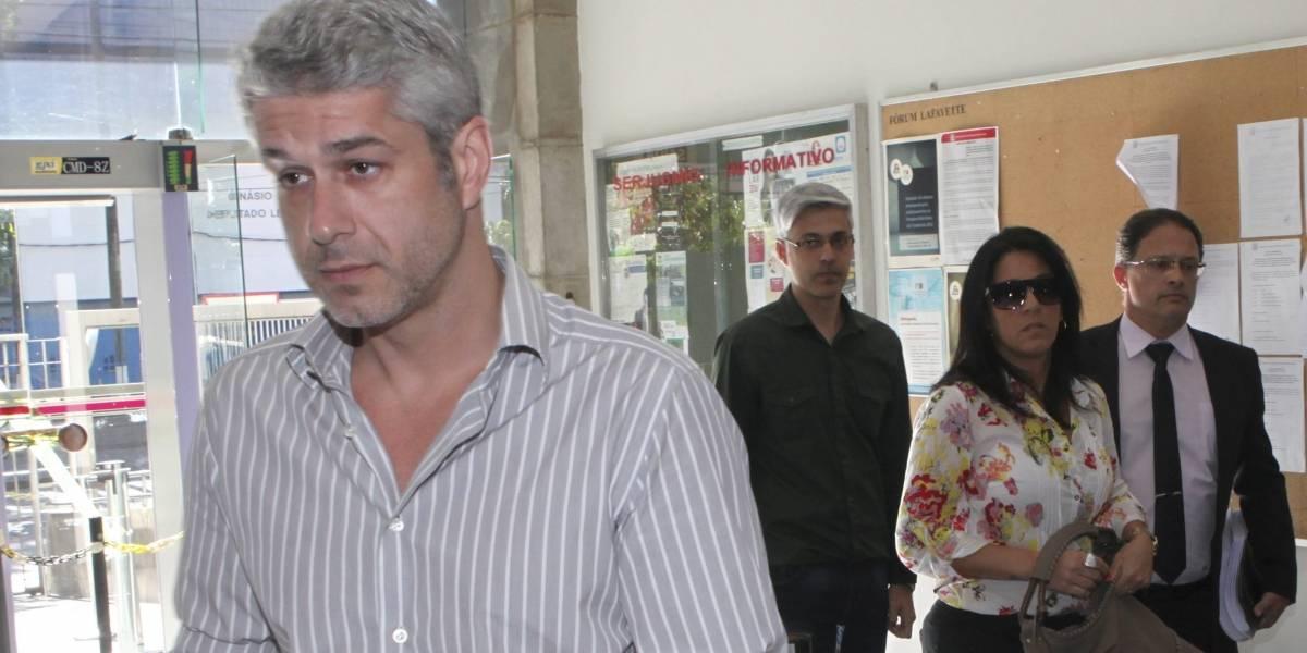Cunhado de Ana Hickmann é absolvido da acusação de homicídio doloso