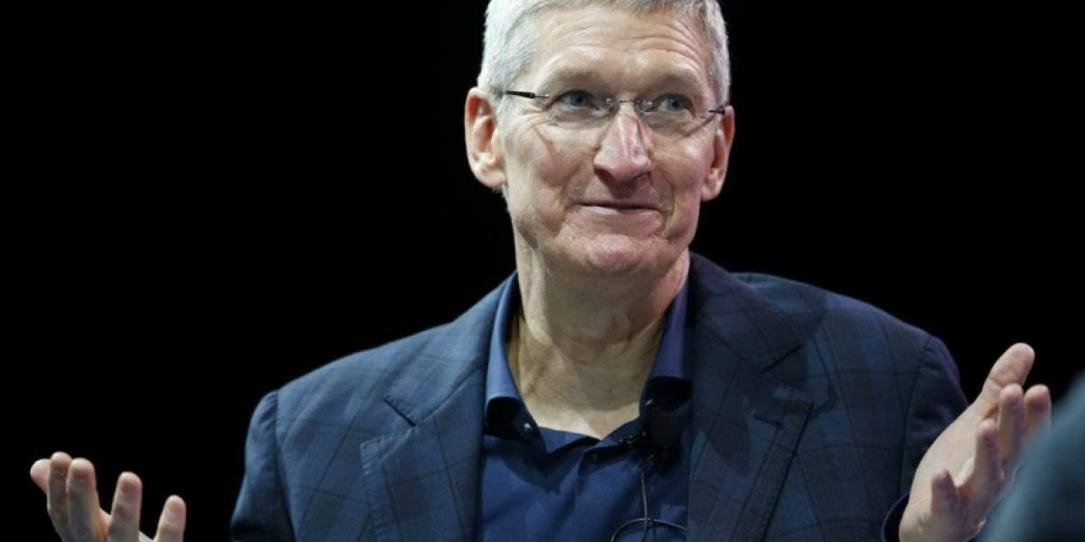 Apple acaba de contratar al jefe de inteligencia artificial de Google