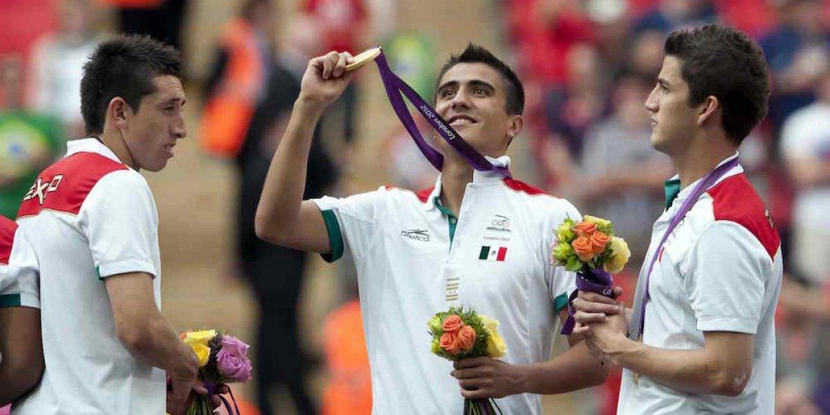 Campeón olímpico mexicano jugará en la segunda división de Finlandia