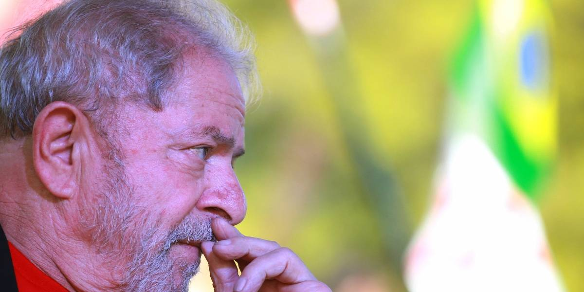 Lula assiste a julgamento do STF no Sindicato dos Metalúrgicos do ABC