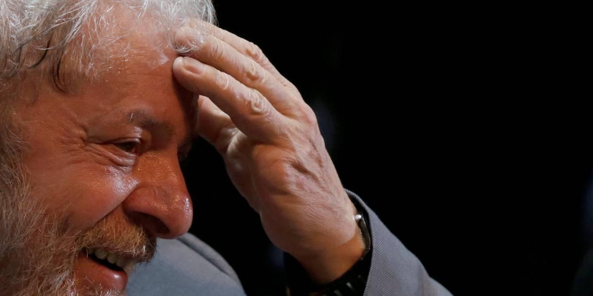 Ministro nega novo pedido de habeas corpus de Lula