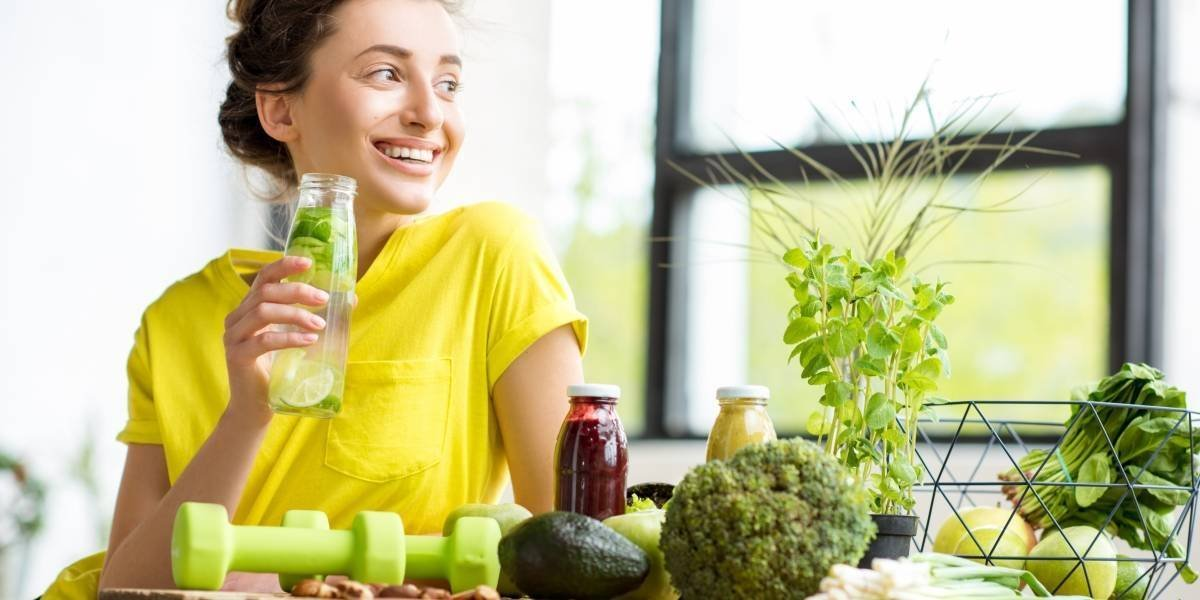 La nutrición terapéutica para un estilo de vida saludable