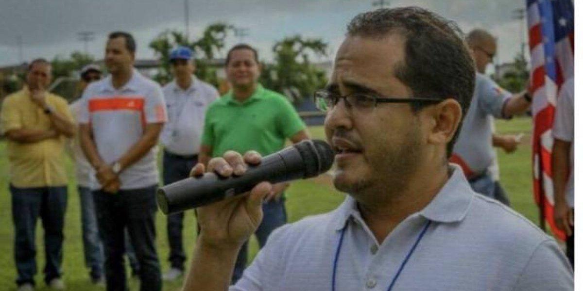Piden investigar al director de Deportes de Guaynabo