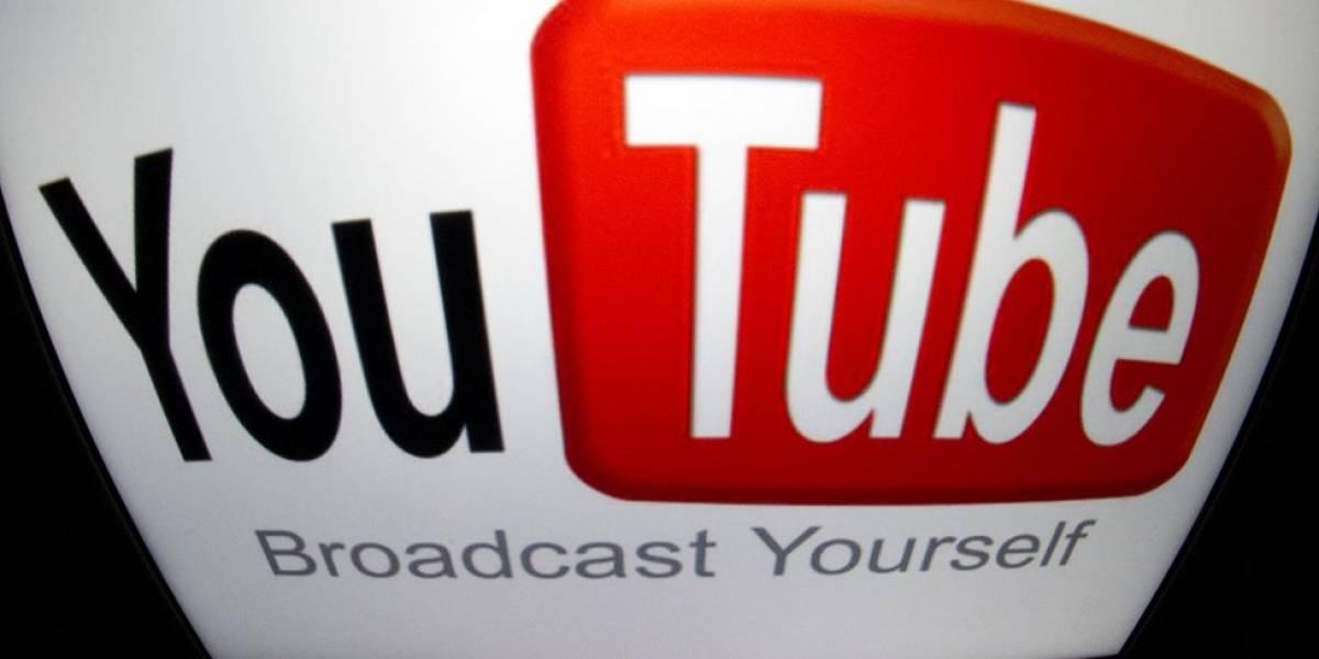 Retiran de Youtube vídeo de partido político por incitar al odio