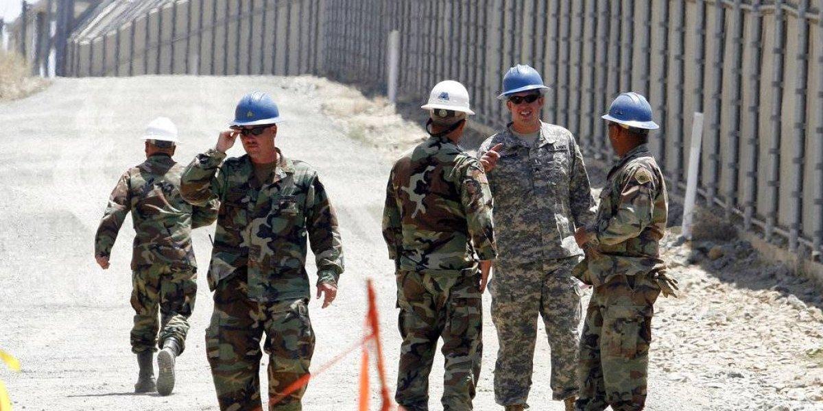 SRE rechaza que despliegue de la Guardia Nacional signifique militarización de la frontera