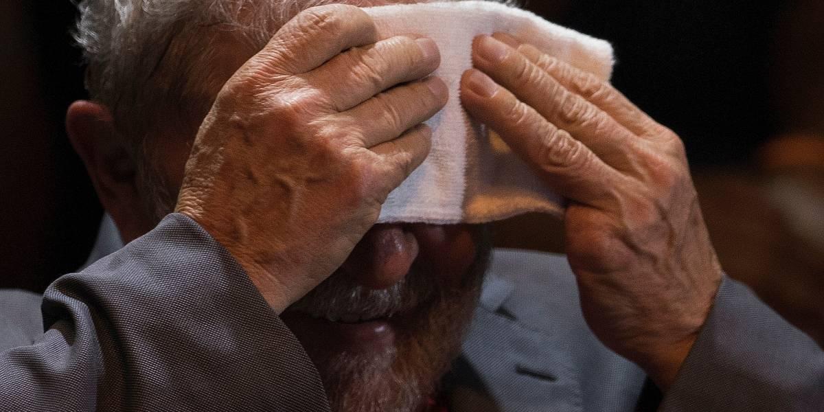 Supremo Tribunal Federal decide este miércoles si Lula va a prisión