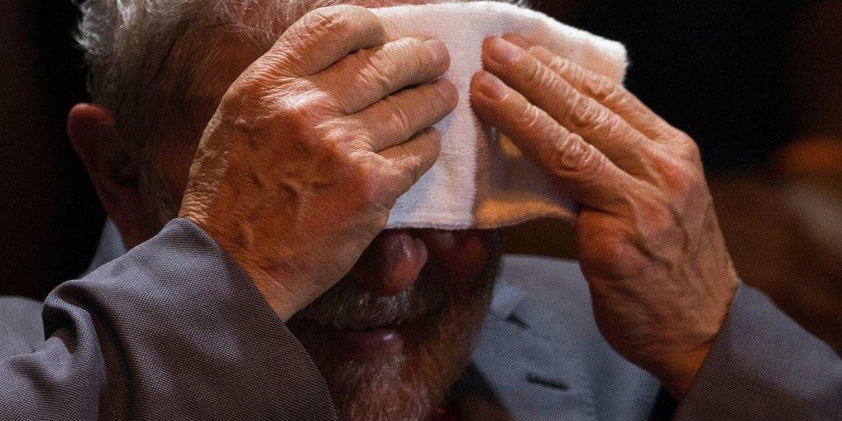 ¿Cárcel para Lula? Máximo tribunal se inclina a rechazar la solicitud del ex mandatario