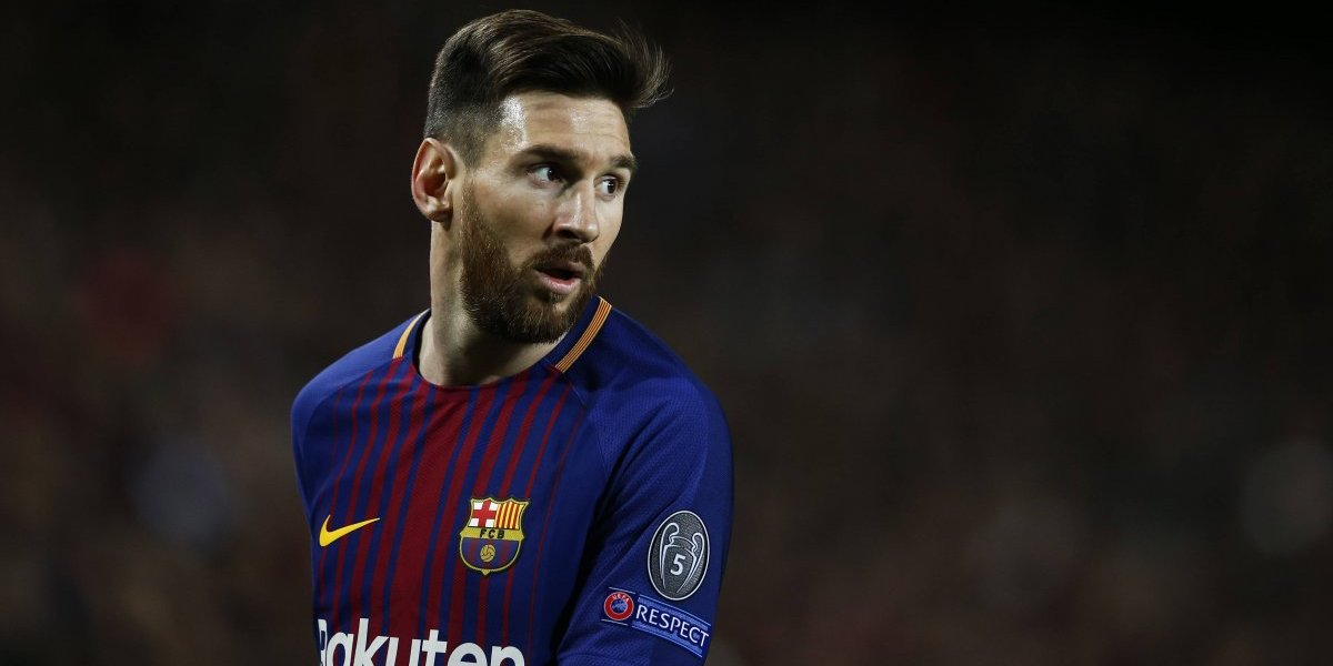 Siguiendo a Messi en Barcelona: Con overol puesto camino a las semis de Champions