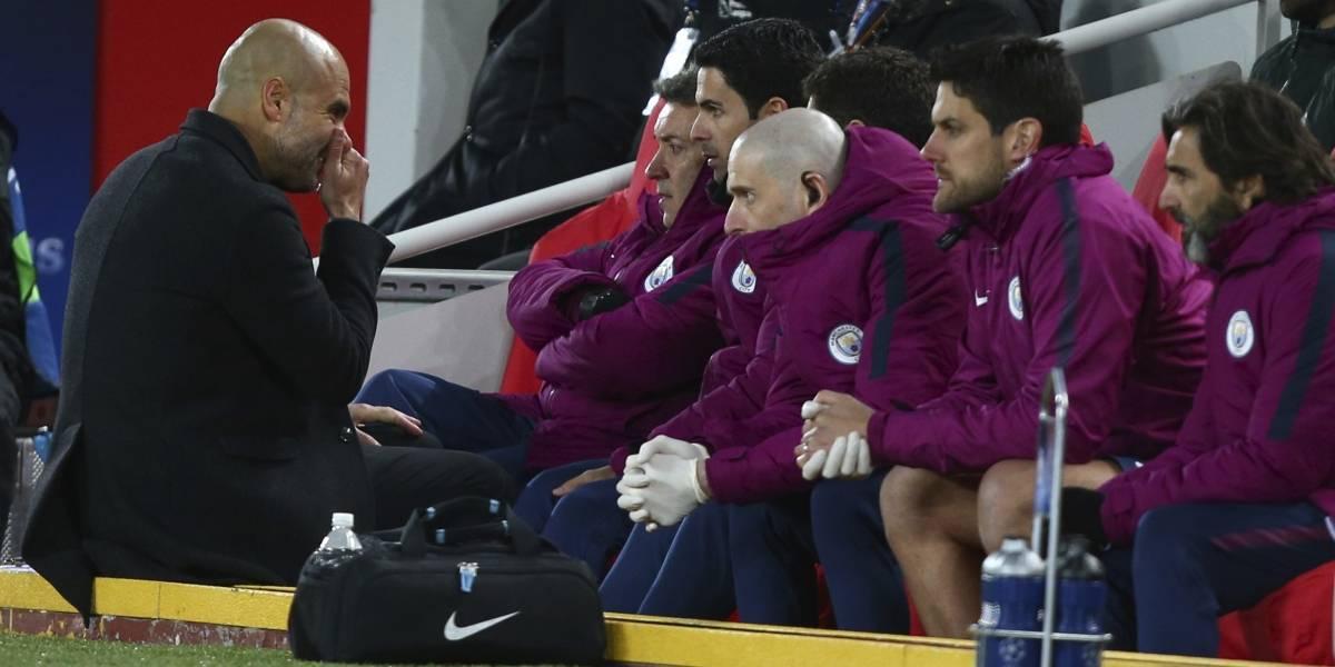 """Guardiola va por el milagro: """"Creo mucho en mi equipo, vamos a convencer a los jugadores de pasar a semis"""""""