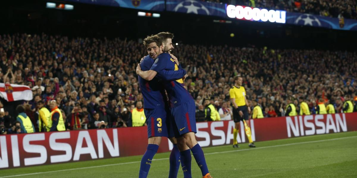 Trastienda del Camp Nou: El recuerdo de David Pizarro y la suspensión por globos en la Champions