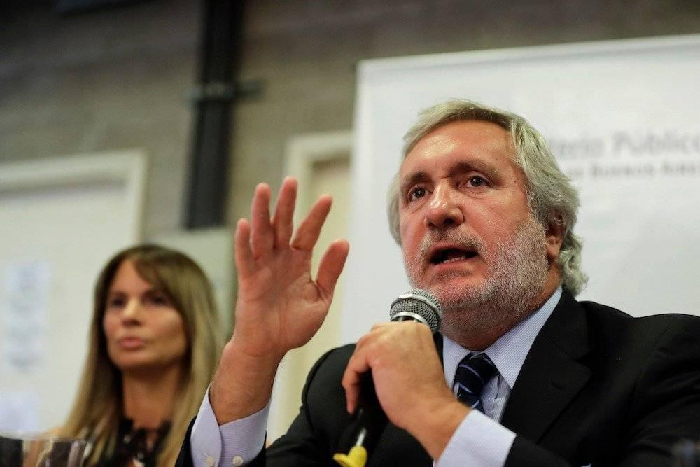 Abusos sexuales en Argentina