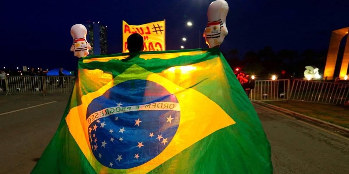 Con seis votos en su contra: Supremo Tribunal Federal decide encarcelar a Lula da Silva por casos de corrupción
