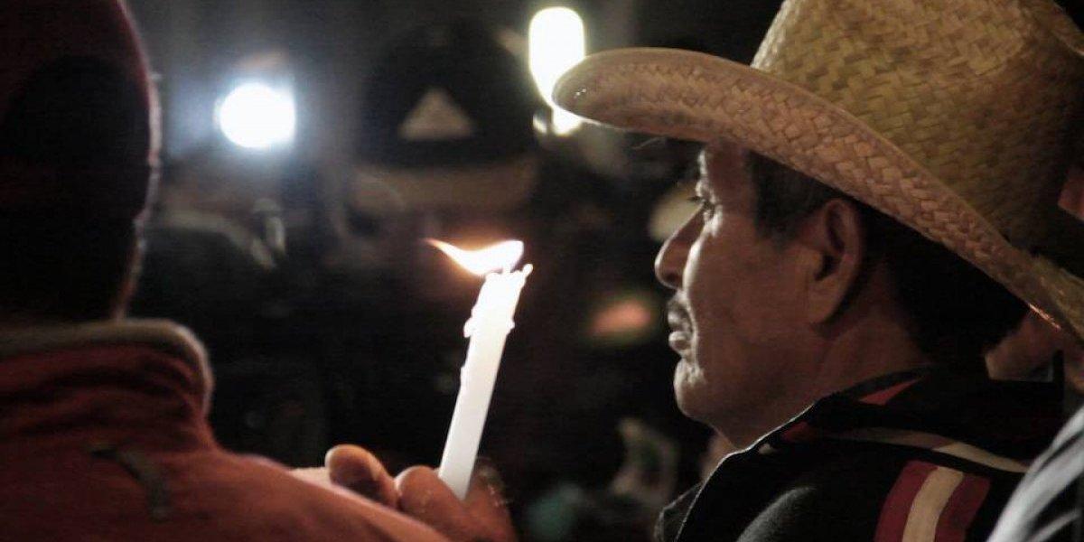 Ambulante se suma a la denuncia de estudiantes desaparecidos en Jalisco