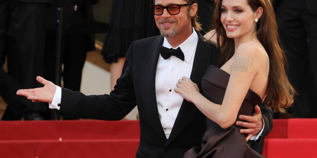 Conoce a la arquitecta con quien supuestamente sale Brad Pitt