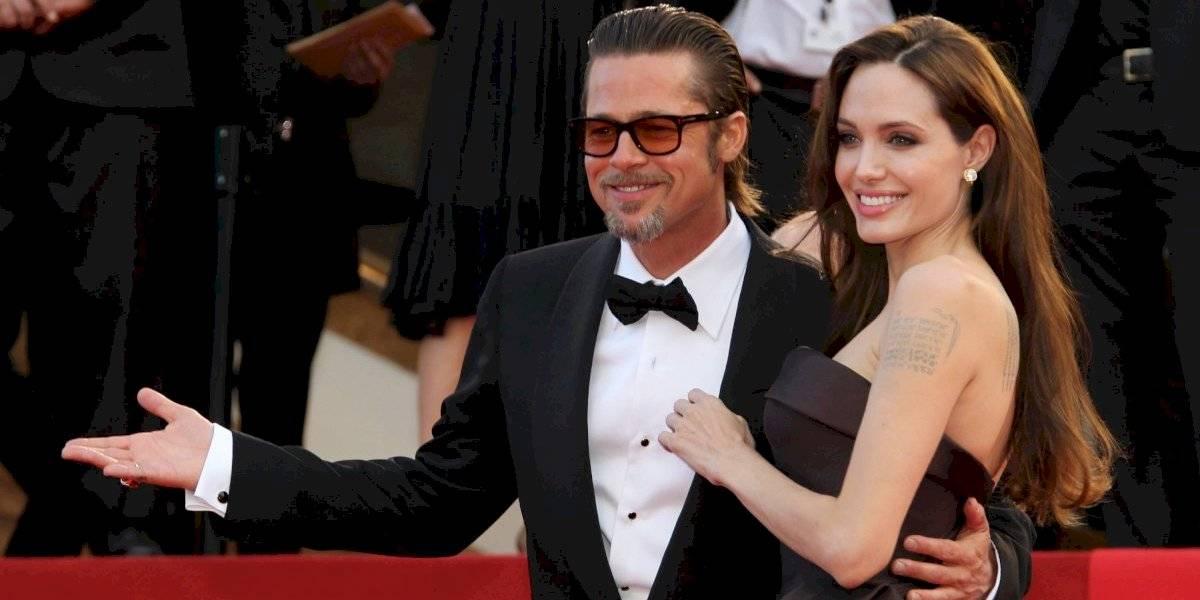 """""""Tuve que redescubrir la alegría"""": Angelina Jolie confiesa qué pasó después de romper con Brad Pitt"""