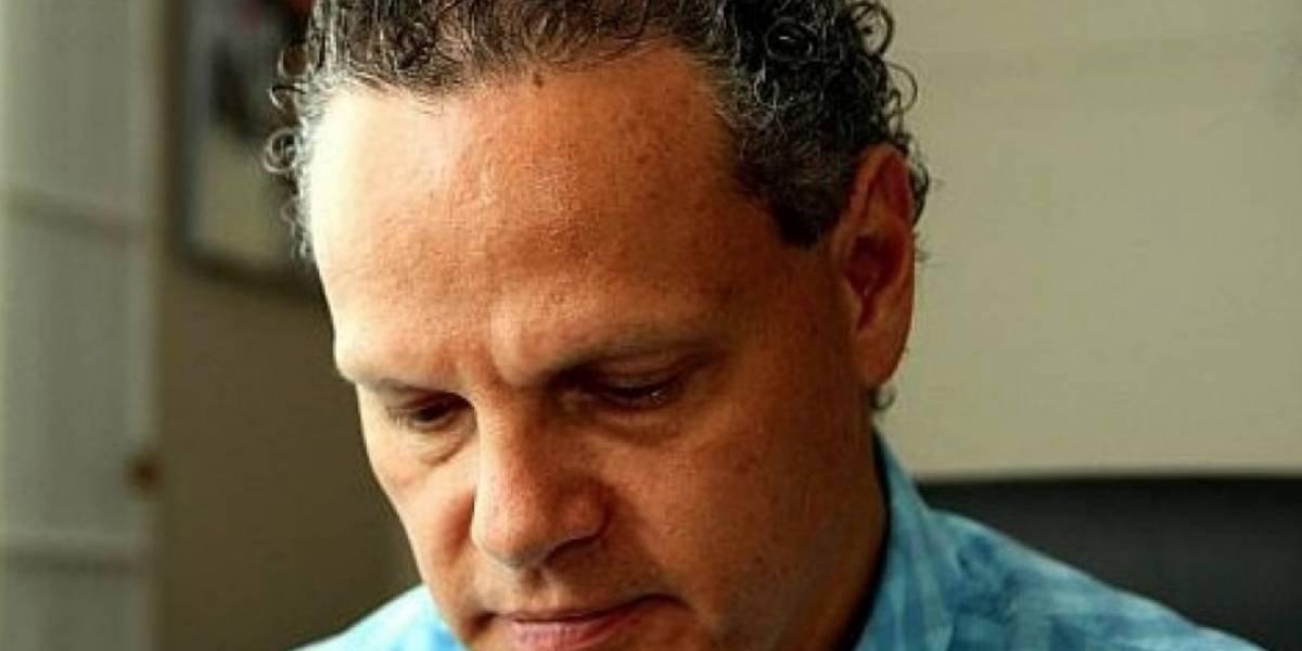 """Esteban Paz: """"Las copas nos pusieron la vara muy alta y al hincha le faltó humildad"""""""
