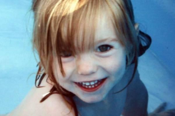 Las próximas semanas, clave para hallar a la nena desaparecida — Madeleine McCann