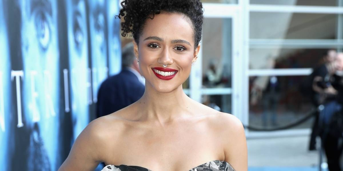 Missandei de Game of Thrones estará visitando la Comic Con en Bogotá