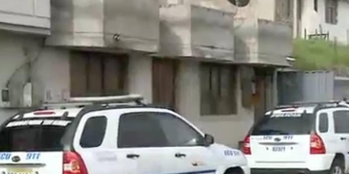 Policía en servicio activo, encontrado muerto La Forestal
