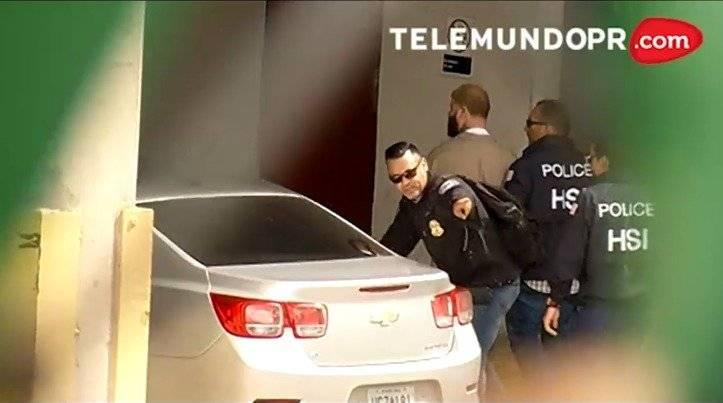 Arrestan a Farruko