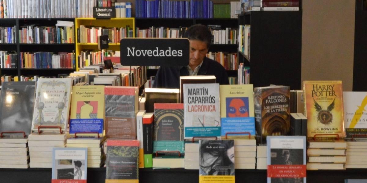 ¡Pilas! Así podrán ingresar 2x1 a la Feria del Libro de 2019