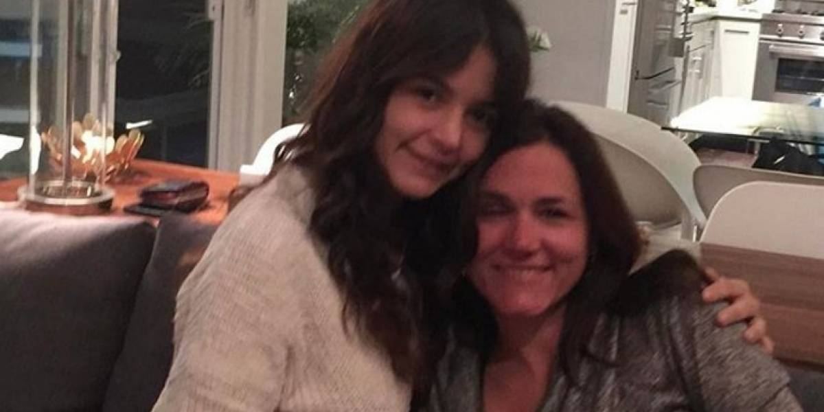 Maleja Restrepo habló de la dura enfermedad que padece su hermana