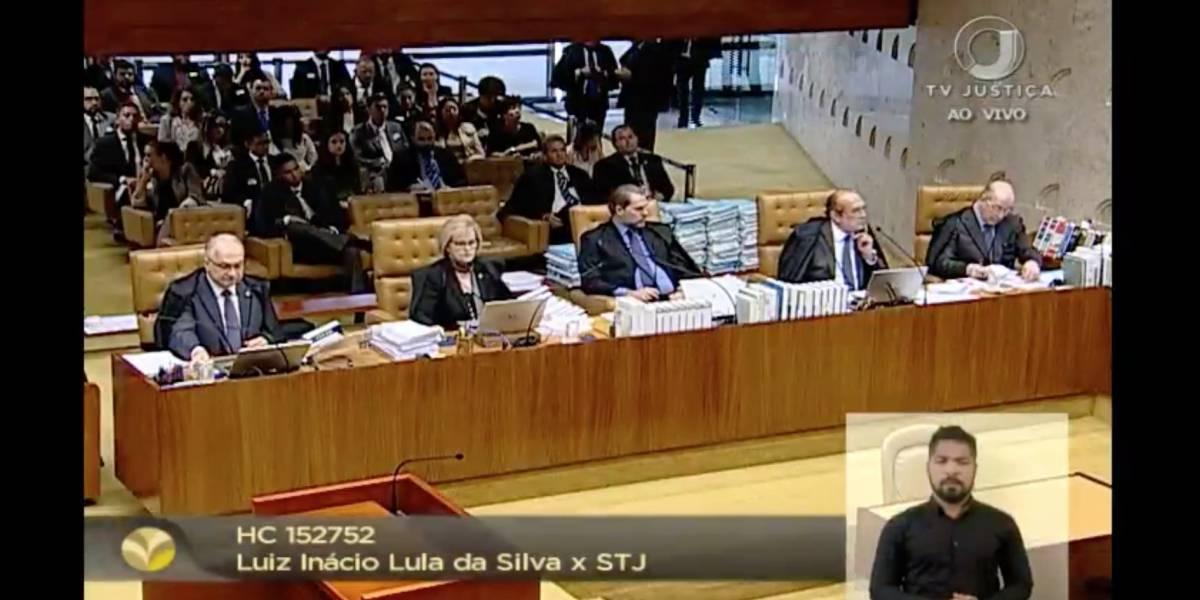 ¿Lula va a prisión? Ministra Carmen Lúcia anunció último voto en contra y Lula enfrenta condena por corrupción