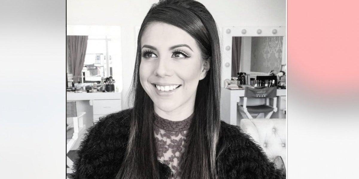 """Fabiola Roudha: """"En 'La Academia' me hicieron creer que mis looks controversiales me darían fama"""""""