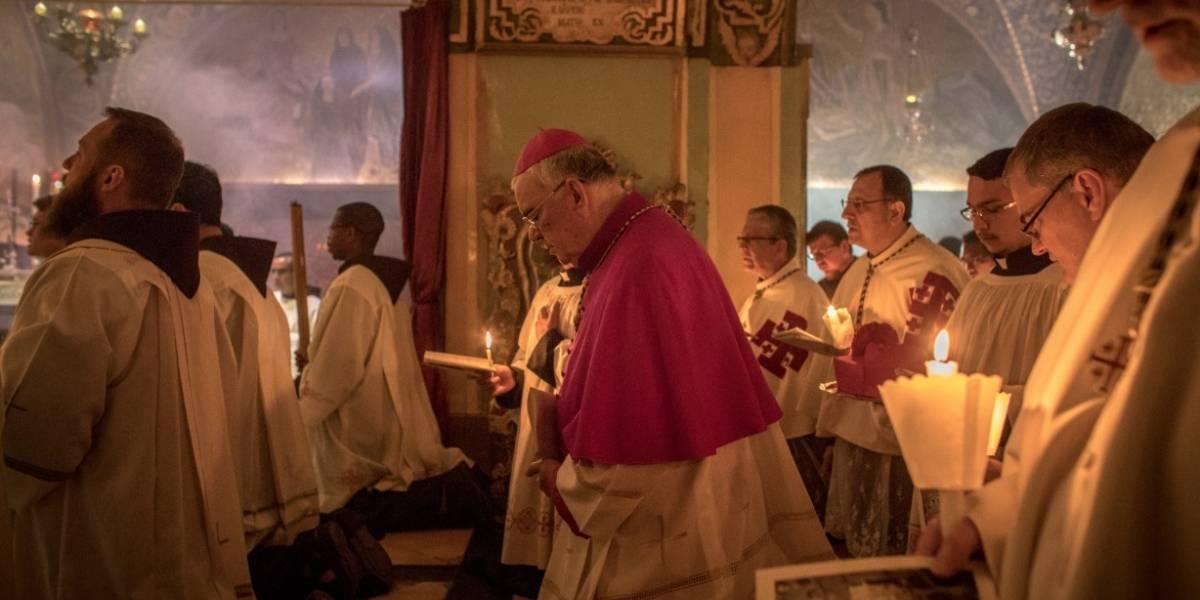 Esto es lo que ganan los sacerdotes en Colombia