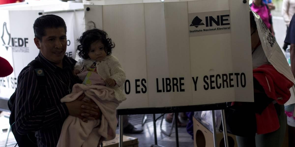¿Qué cargos se eligen en Morelos el 1 de julio?