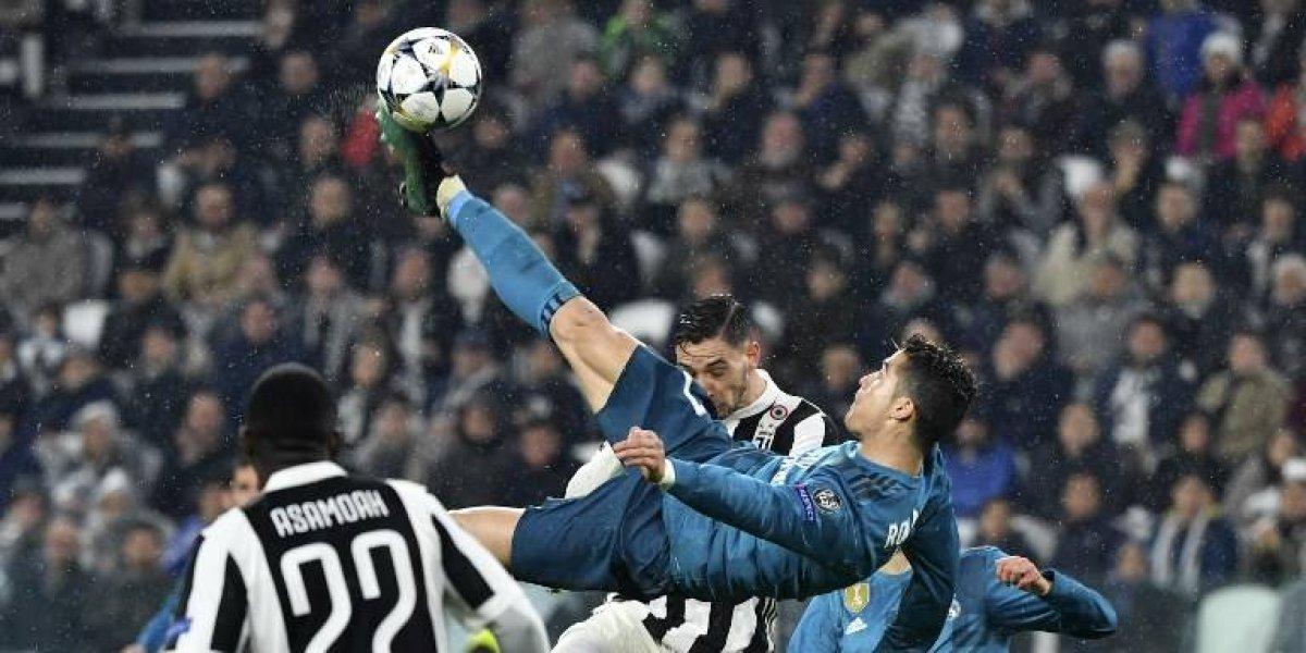"""VIDEO. El gesto de Cristiano Ronaldo con la afición de la """"Juve"""" que se hizo viral"""