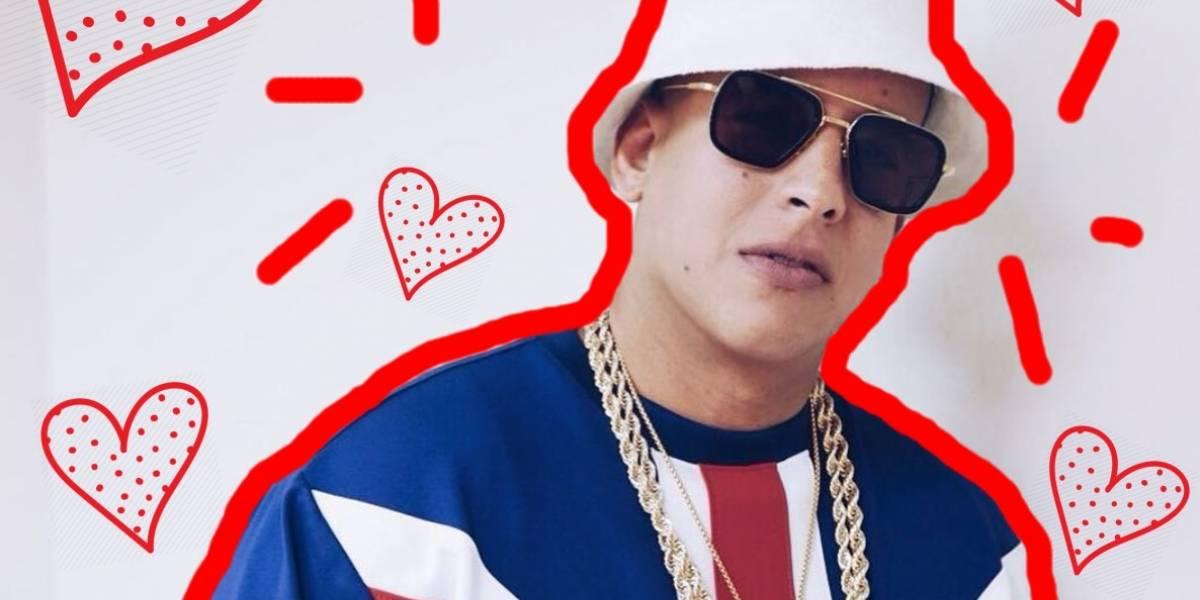 Daddy Yankee alaba la belleza de famosa mexicana en su Dura Challenge
