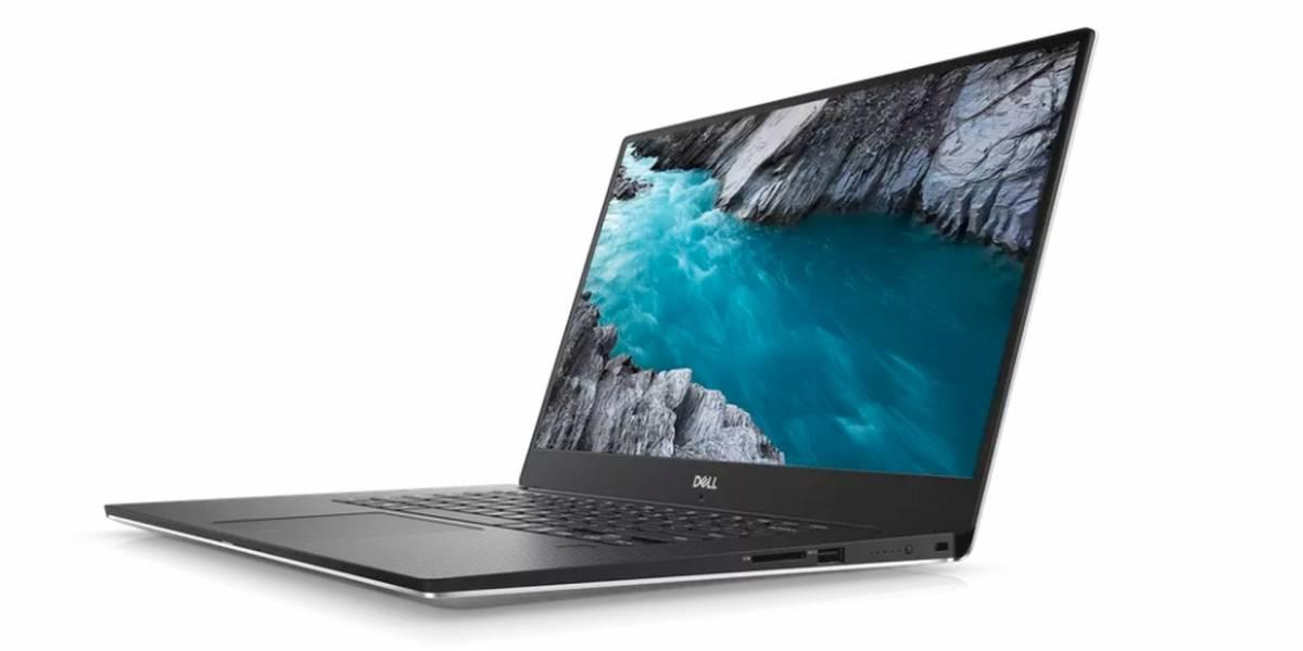 La nueva Dell XPS 15 busca darle competencia a la MacBook Pro
