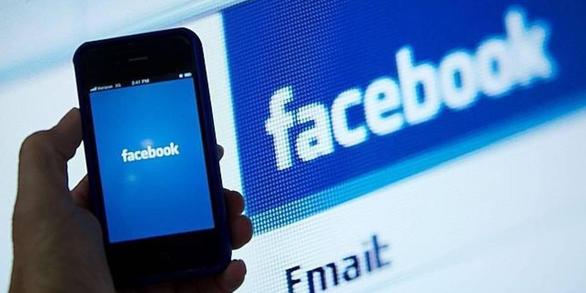 Facebook te dará
