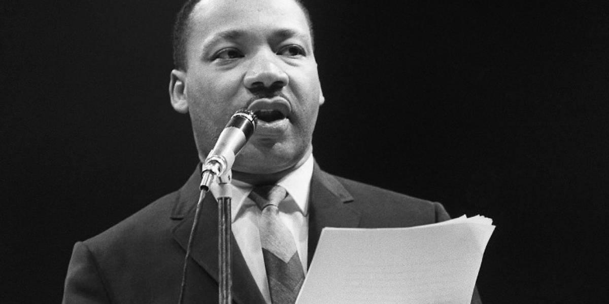 FOTOS. Estados Unidos rinde homenaje a Martin Luther King