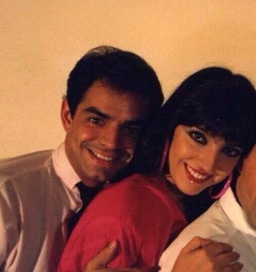 Eugenio y Silvana