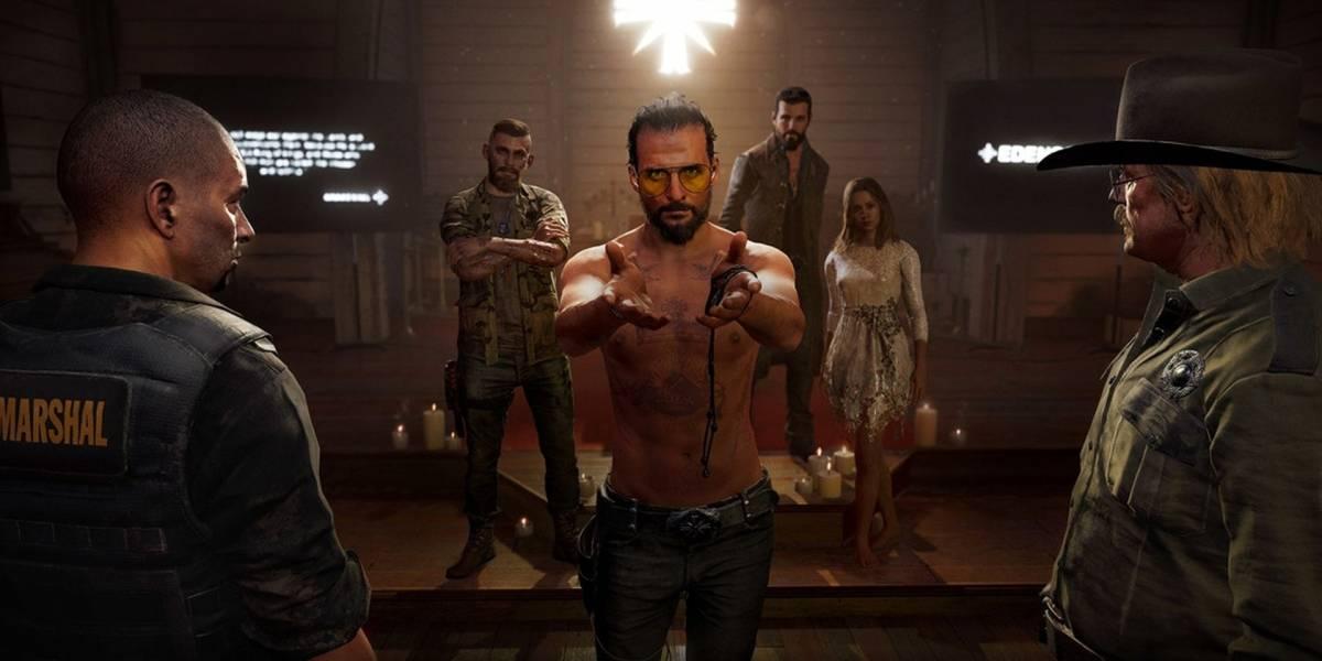 Far Cry 5 rompe récord de ventas de la franquicia