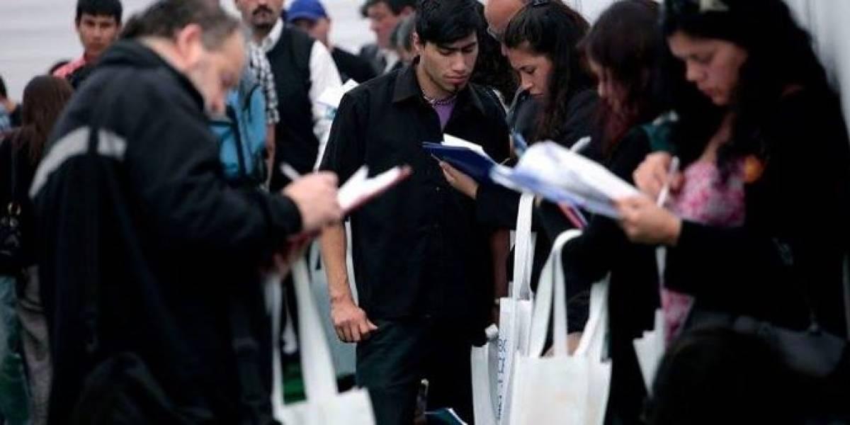 Expo empleo ofrece más de 4 mil puestos de trabajo