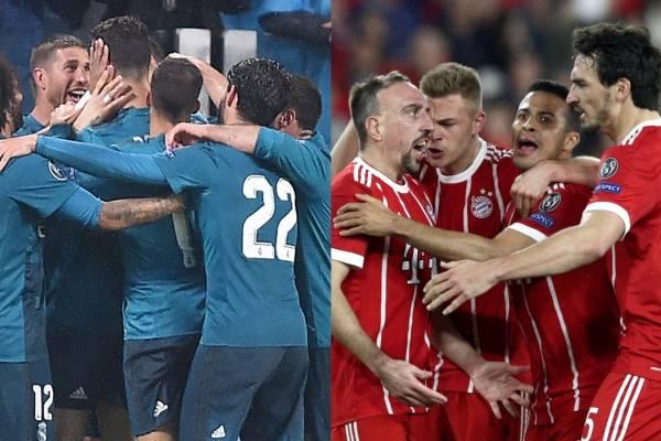 Resultados de la Champions League este 3 de enero